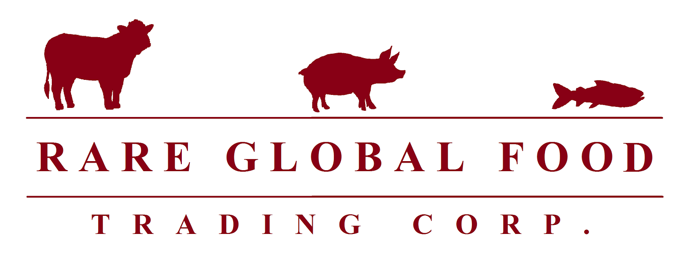 Rare Global Food Trading Corp.