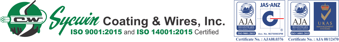 Sycwin Coating & Wires, Inc.