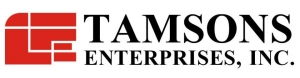 Tamsons Enterprises, Inc.