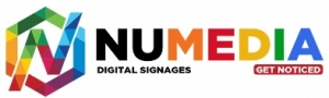 NUMEDIA Digital Signages