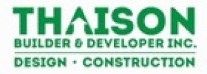 Thaison Builder & Developer Inc.